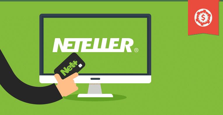 Crear una cuenta en Neteller