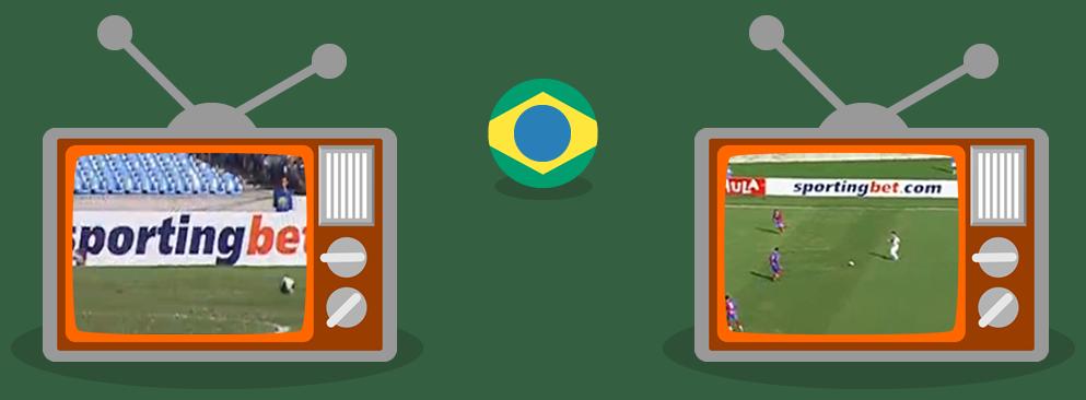 Casas de apuestas deportivas en Brasil