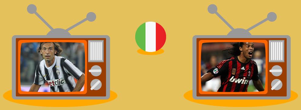 Casas de apuestas deportivas en Italia