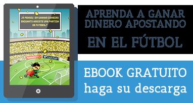 Haga su download: eBook Apuestas Deportivas