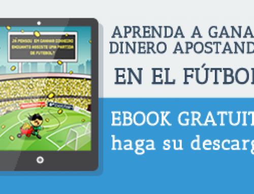 Apuestas Deportivas • eBook gratuito para que puedas aprender a apostar
