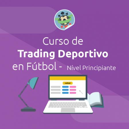 Curso de Trading Deportivo en Fútbol – Principiante