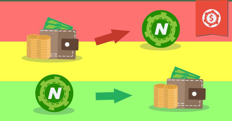 Depositar dinero desde Bolívia