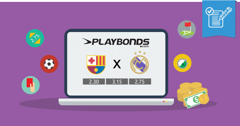 Apuestas en Playbonds