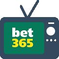 puedes ver en vivo los partidos en Bet365