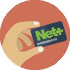 Utilizando la tarjeta Neteller