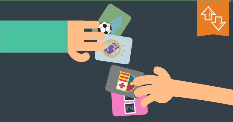 Trading Deportivo ¿Qué es hacer Trading?