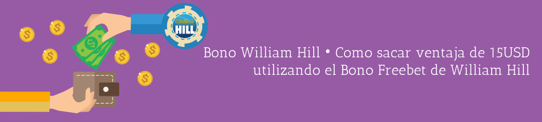 bono-freebet-Willian-Hill