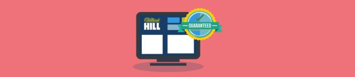 Willian Hill es fiable