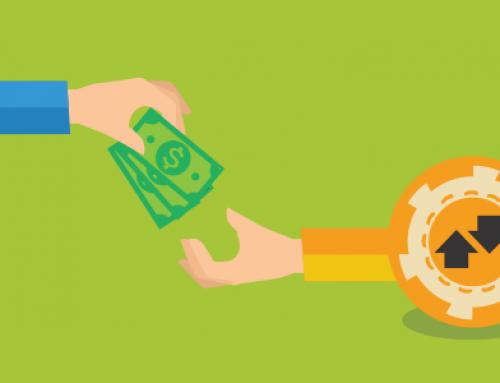¿Como ingresar dinero en los sites de apuestas?