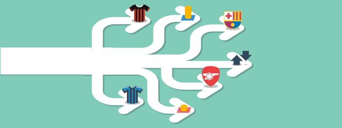 Tomando Decisiones Trading Deportivo