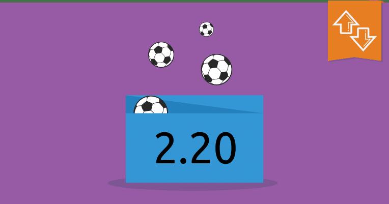 Trading Deportivo • Tecnicas de Trading en el mercado de Under goals
