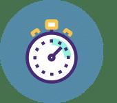 Tiempo parley vs Trading Deportivo Profesional