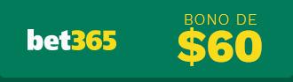 Apostar en Bet365