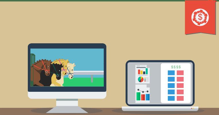 Las técnicas más utilizaddas en las carreras de caballos