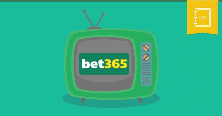 ¿Cómo ver fútbol en vivo por streaming en Bet365?