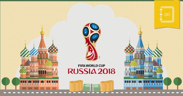 Los mejores bonos para apostar en la Copa del Mundo