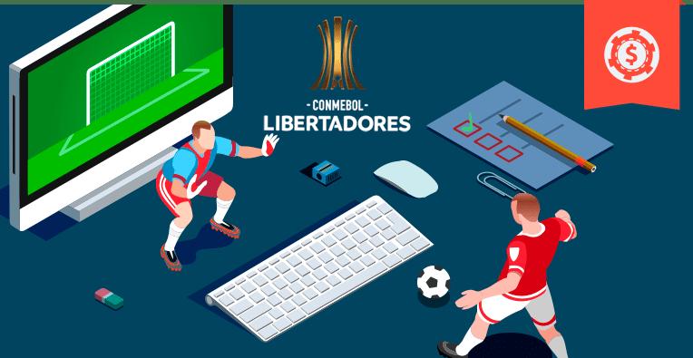 Pronósticos y Apuestas Copa Libertadores