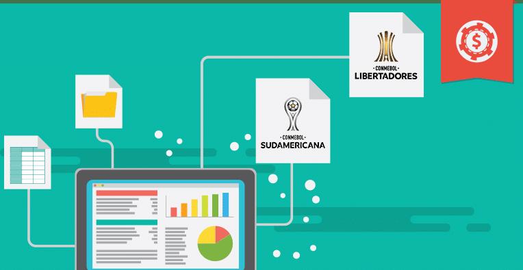 Pronósticos y Apuestas Copa Libertadores y Sudamericana para hoy