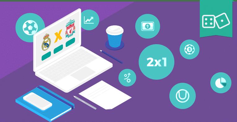 Apuestas en línea • Como apostar en línea