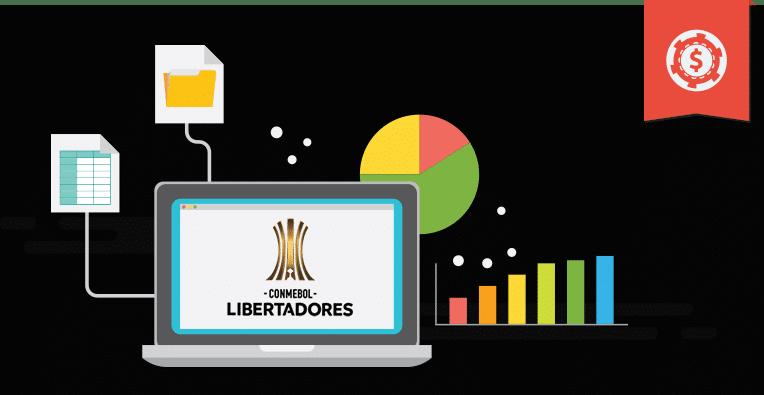 Pronósticos y apuestas Copa Libertadores 22, 23 y 24 de mayo