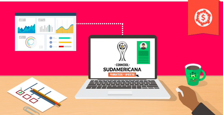 Pronósticos Copa Sudamericana: