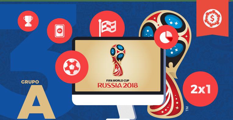 "Pronósticos del Mundial Rusia 2018 – Grupo ""A"" ronda 3"