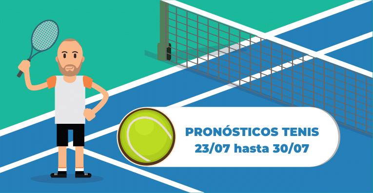 Pronósticos Tenis