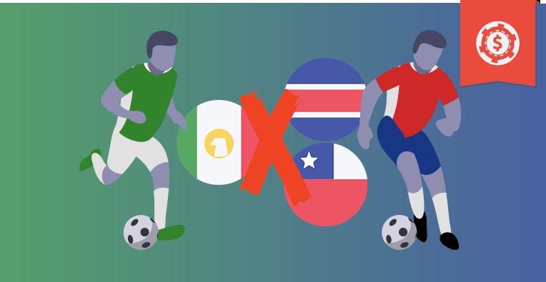 Pronósticos Fecha FIFA Selección Mexicana