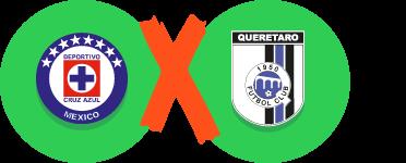 Cruz azul vs Querétaro
