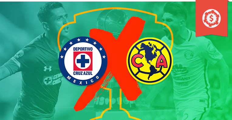 Pronósticos Final Liga Mx Cruz Azul vs América