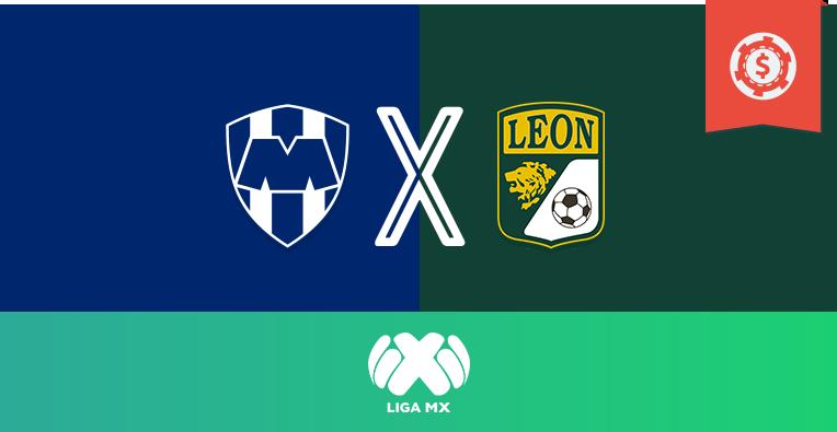 Pronósticos Liga Mx Jornada 2 Monterrey vs León