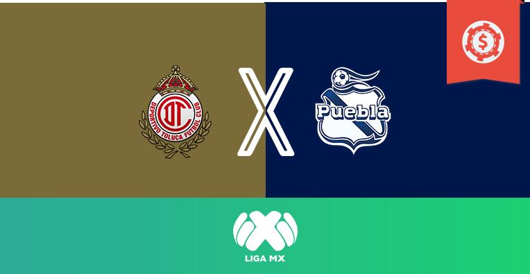 Pronósticos Liga Mx Jornada 2 Toluca vs Puebla
