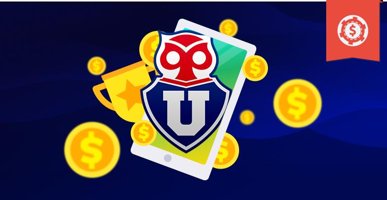 ¿Cómo apostar a la Universidad de Chile?