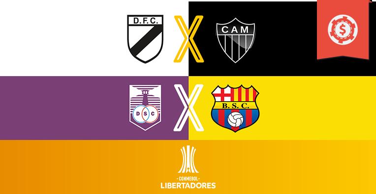 Pronósticos Libertadores