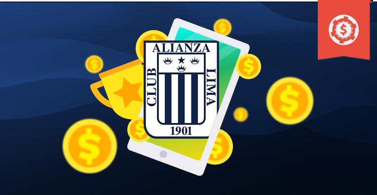 ¿Cómo apostar a Alianza Lima?