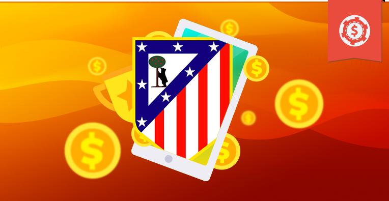 Cómo apostar por Atlético de Madrid
