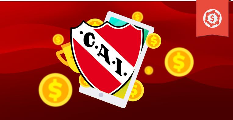 Cómo apostar por Independiente