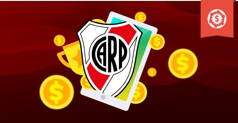 Cómo apostar por River Plate