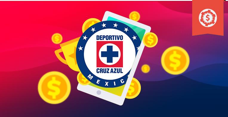 apostar al Cruz Azul
