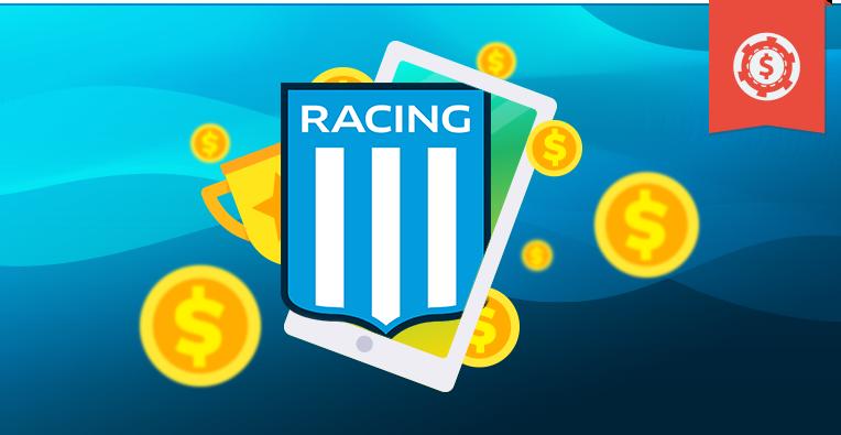 Cómo apostar por Racing