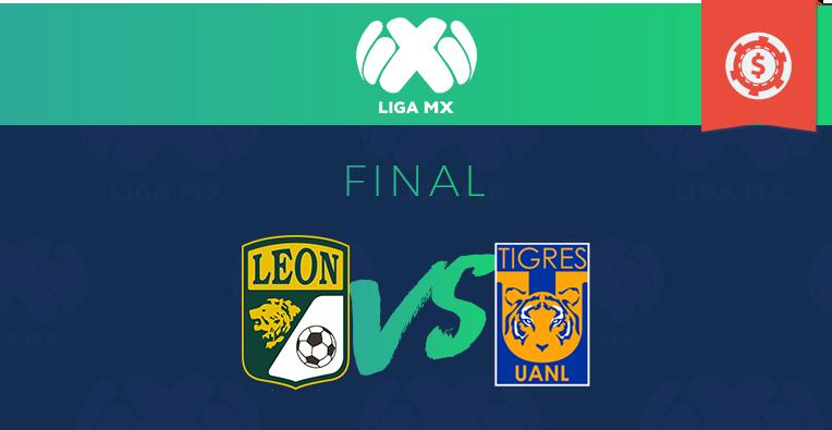 Pronósticos y Apuestas FINAL Liga MX