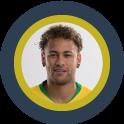 Neymar Junior, Extremo