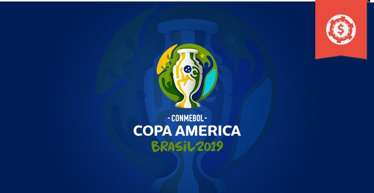 Pronósticos y Cuotas Campeón Copa América