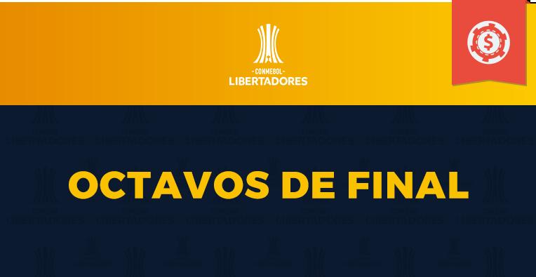 Copa Libertadores - Octavos de Final