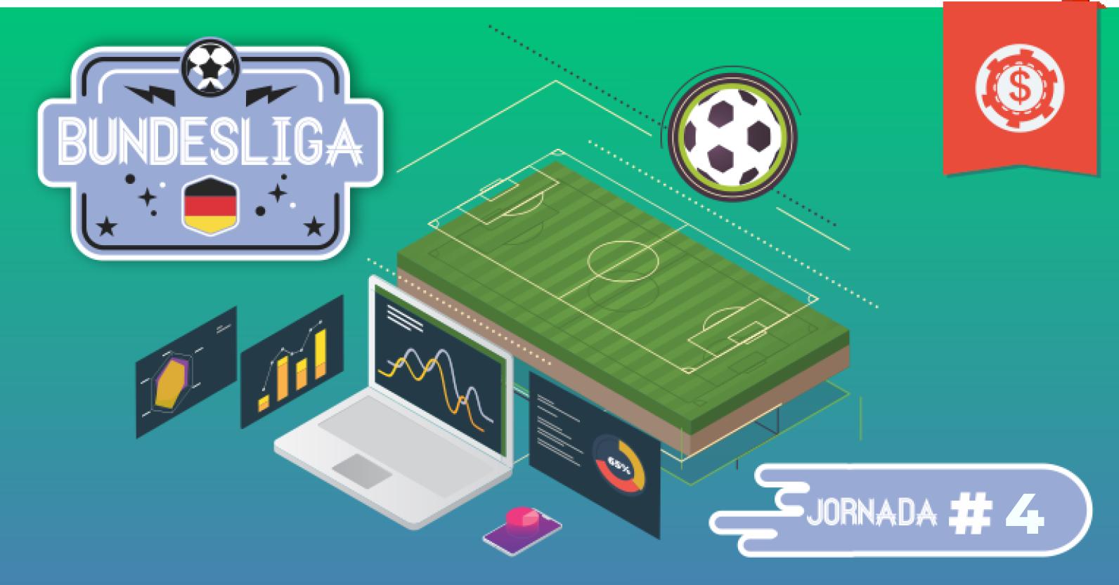 pronosticos-bundesliga-liga-alemana-apuestas-jornada-4