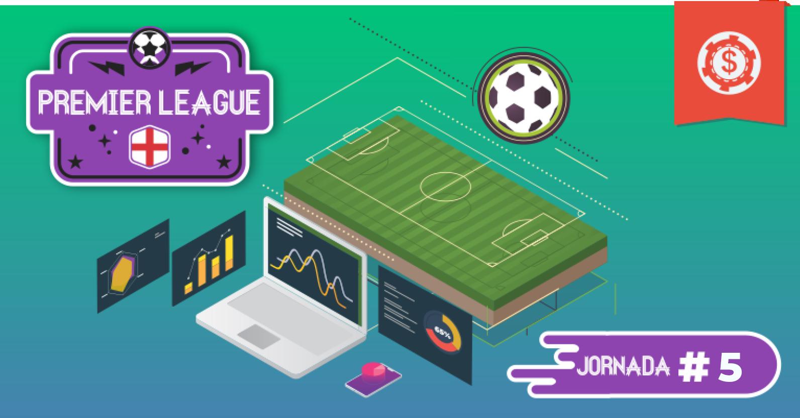 pronosticos-premier-league-liga-inglesa-apuestas-jornada-5
