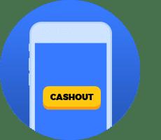como funciona el cashout