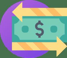 métodos de deposito y retiro en las casas de apuestas