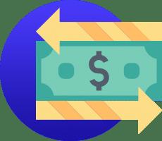 retiros y depositos